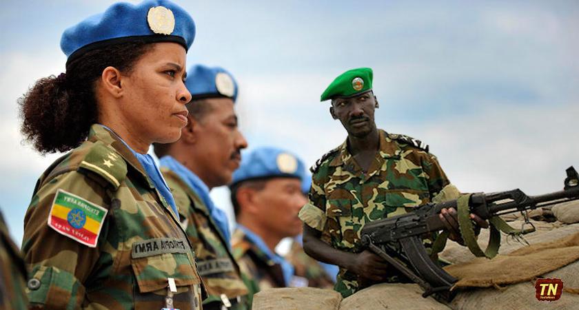 Is the Coalition Fighting Al-Shabaab Falling Apart?