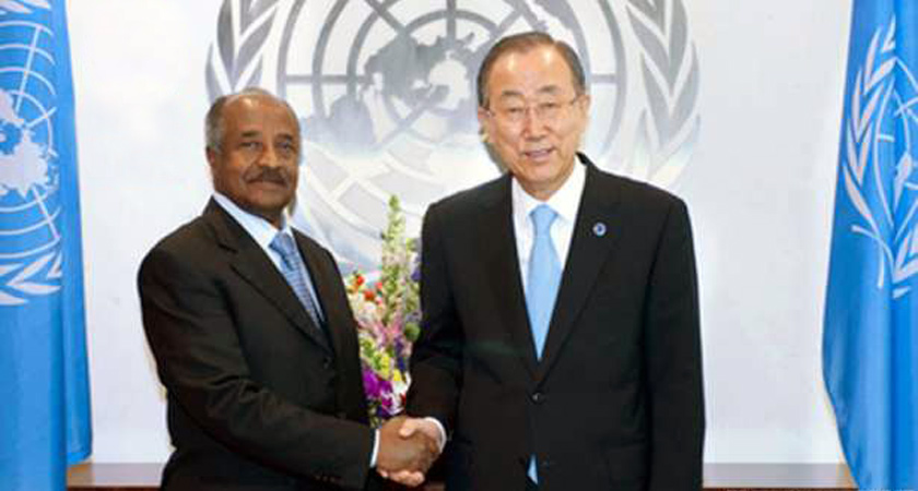 Statement Delivered by the Foreign Minister of Eritrea on Human Rights Day 2016
