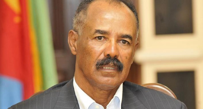 Whoever Controls the Media is Afraid of Eritrea
