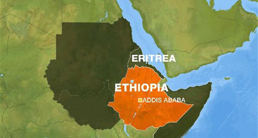 Call for Papers: The Present and Future Ethio-Eritrea Relations