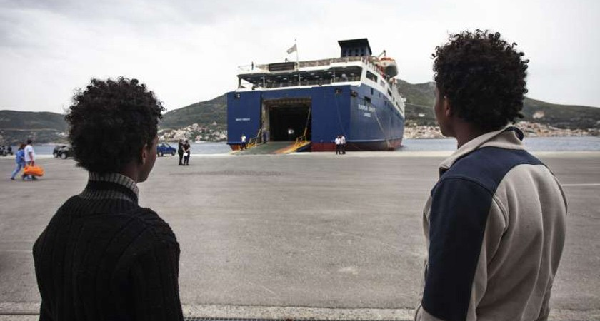 15,000 Francs Incentives for Eritrean Returnees