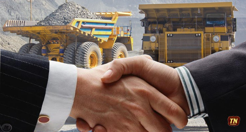 Sunridge Gold Sold its 60% Share in Eritrea Mine to China