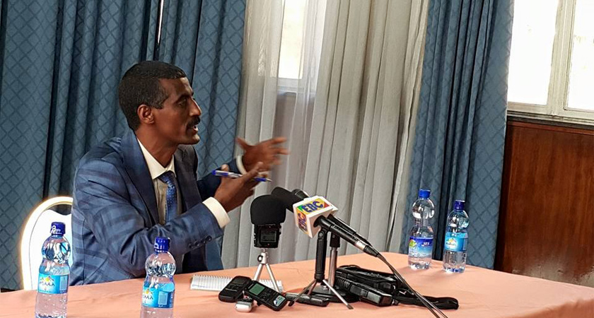 What caused Tigrayan's collective sense of insecurity and existential threat to their collective minority domination in Ethiopia?