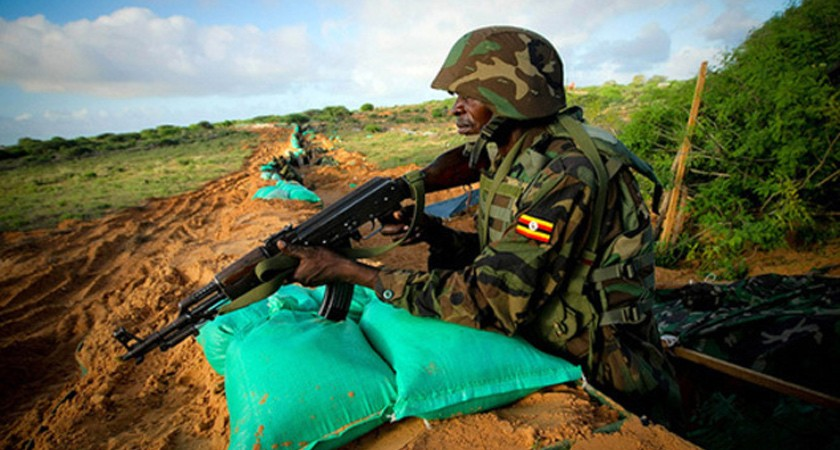 At Least 50 African Union Soldiers Killed in Shebab Attack