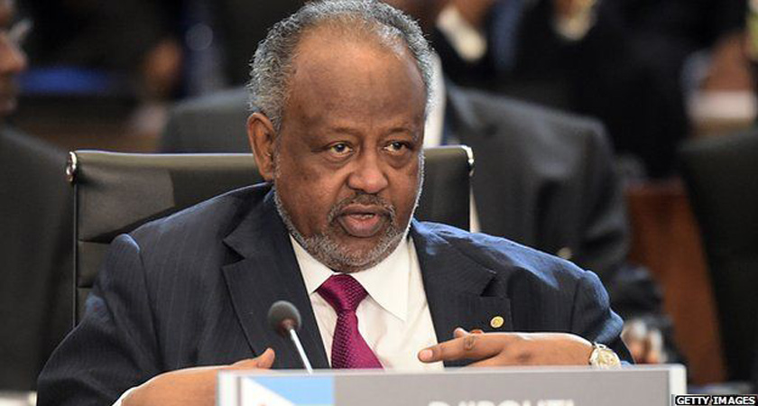 It's Time the US Drop its Hypocritical Stance on Djibouti