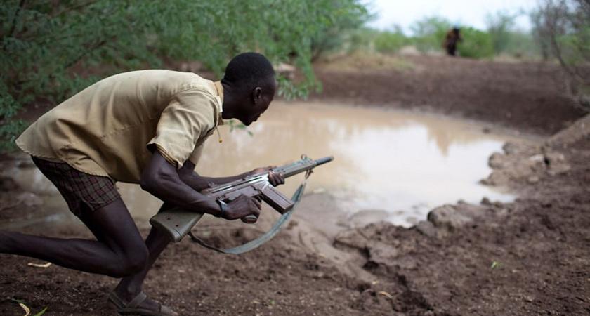 Cross Border Attack From Ethiopia Killed 16 Sudanese Civilians