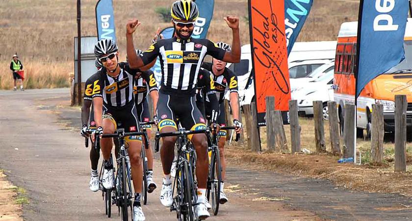 Meron Teshome Takes Farewell Win at Satellite Classis