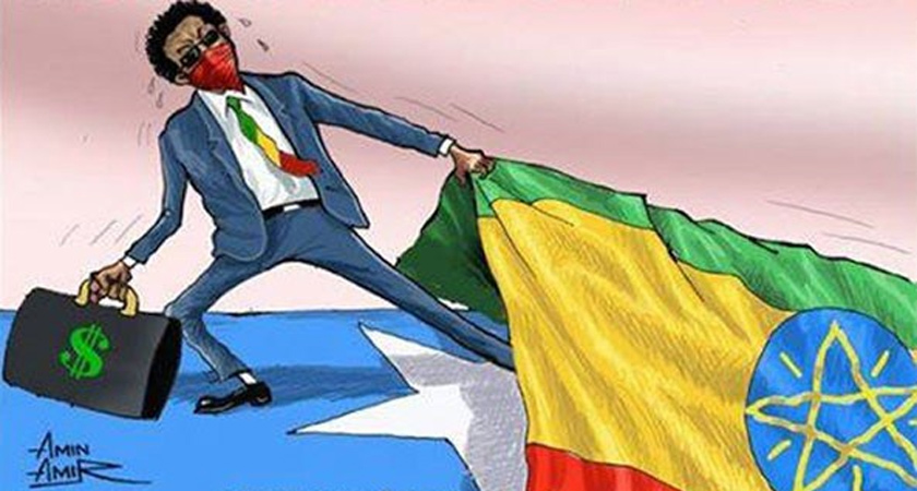 Ethiopia Must Let Somalia Determine its Own Fate
