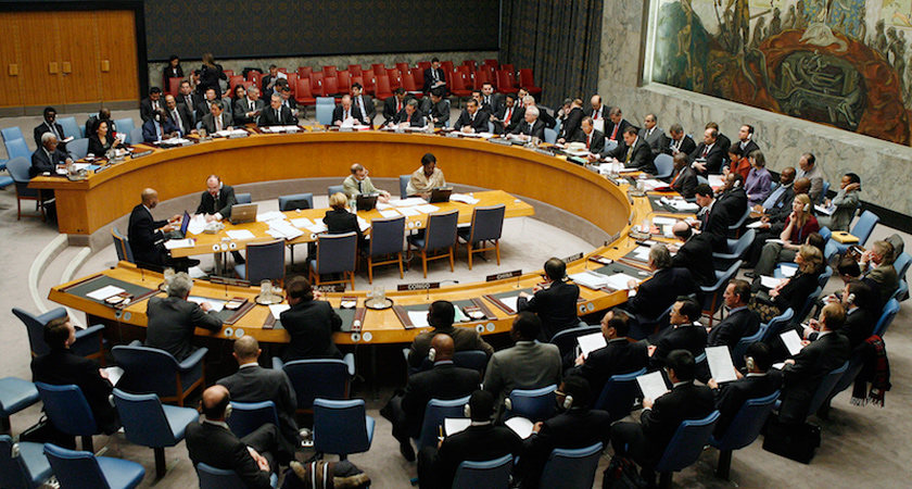 UN Group Recommends Dropping Inquiry into Eritrea's Ties to Al-Shabab