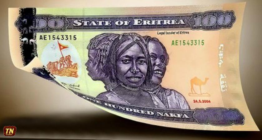 Meet the New Eritrea Nakfa Bank Notes