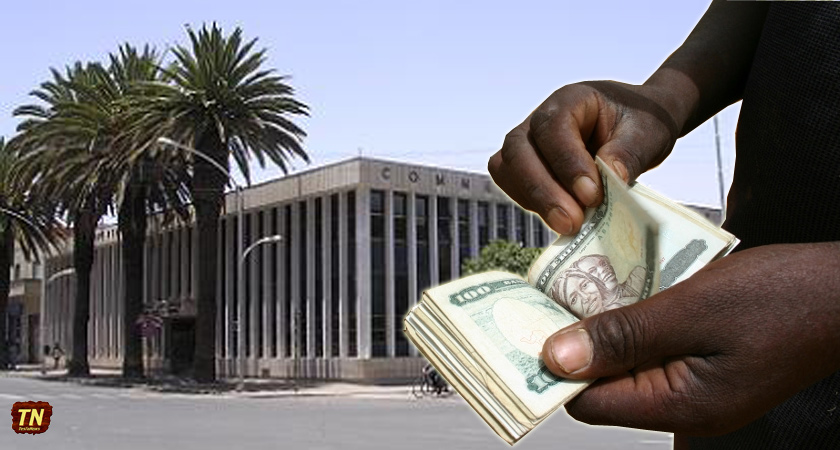 Eritrea Issued Legal Notice to Regulate New Currency