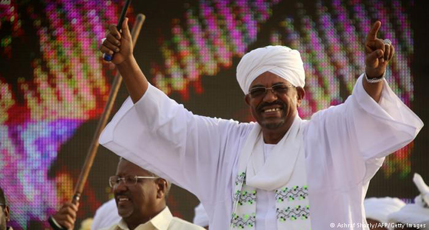 Crisis-hit Sudan Signs $300 million Loans with Arab Monetary Fund