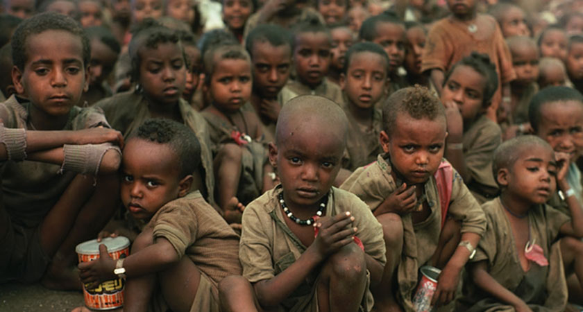 Official: UN Emergency Food Appeals Tarnish Ethiopia's Image