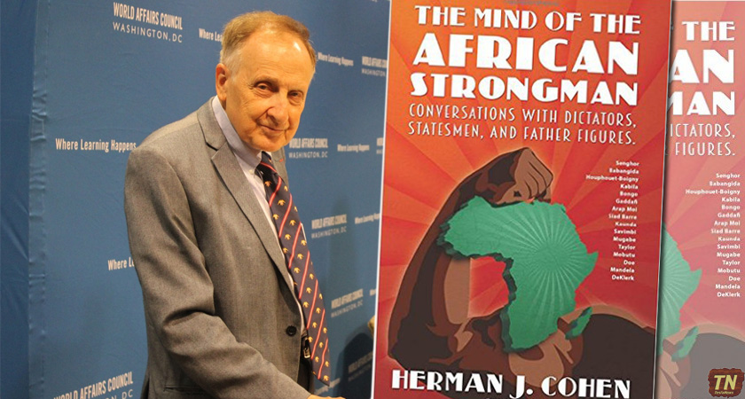 """The Mind of the African Strongman"""