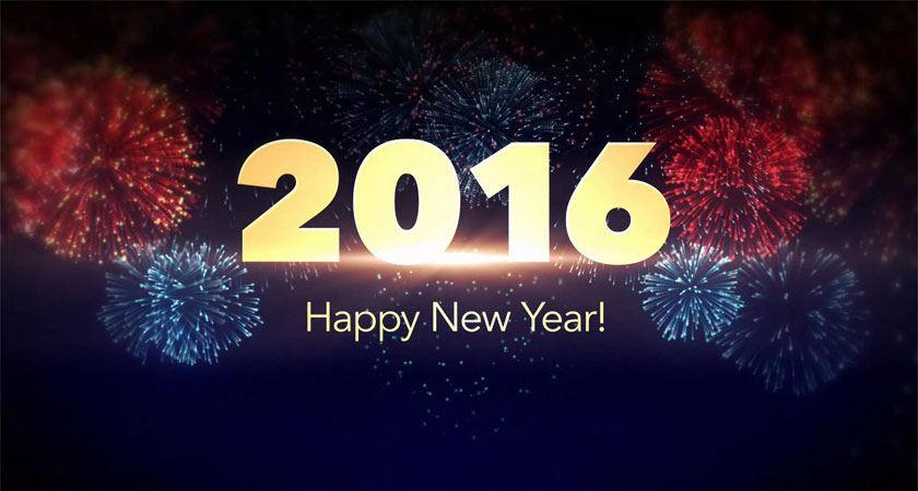 New Year Wishes and Greetings from TN
