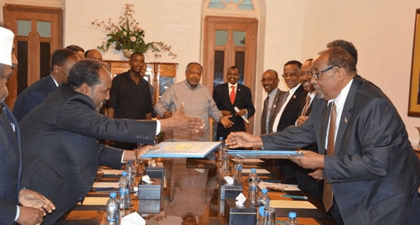 Ethiopia and U.S. Strategic Interest in Somalia on a Collision Course