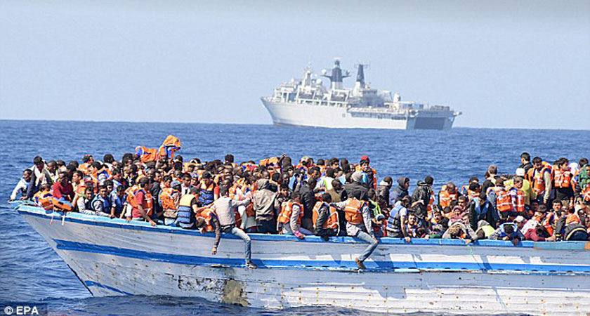Has Eritrea's Migration Problem been Exaggerated?
