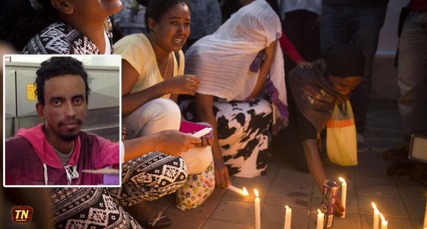 Eritrean Parents Sued Israeli Government for Son's Murder