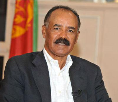 Isaias Afwerki democracy and regime change