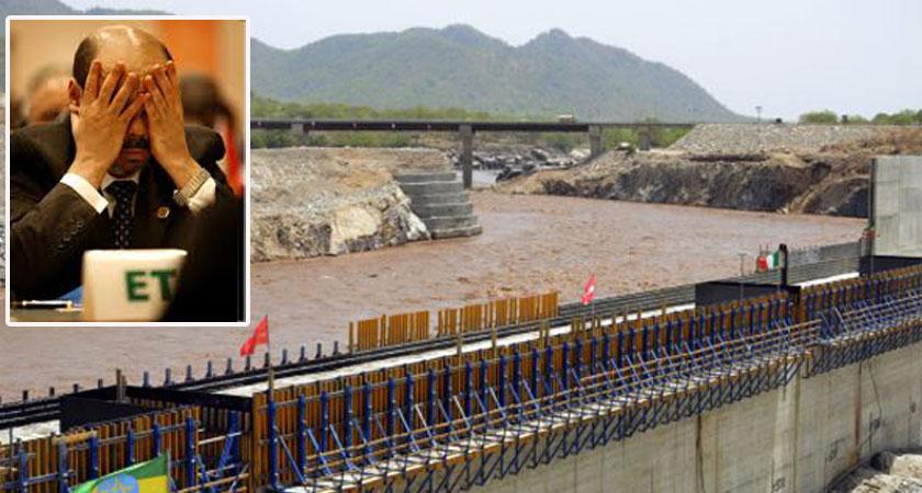 Meles Zenawi and Renaissance Dam