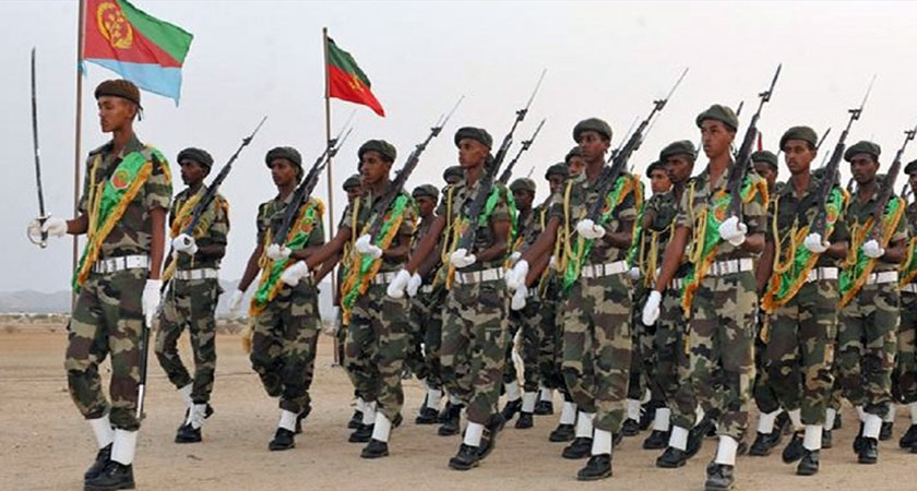 Eritrea Raising National Service Salary by 700%, Won't Shorten to 18 Months Limit