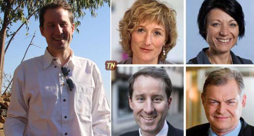 Impressions of Swiss Politicians Visiting Eritrea