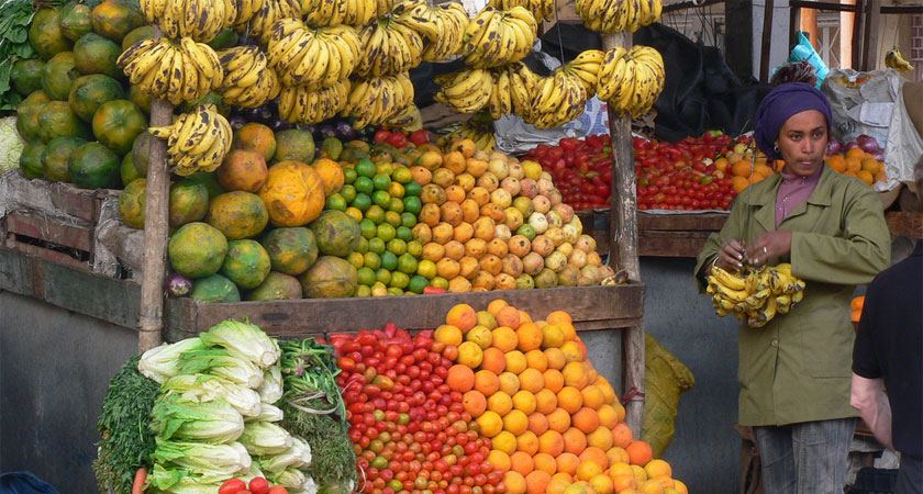 Guaranteeing Signs of Market Stability in Eritrea