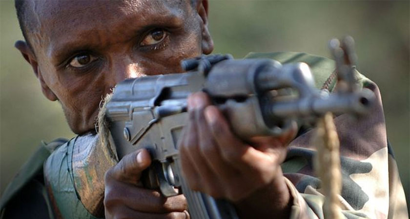 More Violence Forecast in Ethiopia's Gambella as Death Toll Rises