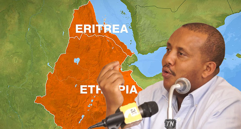 Ethiopia Blames Egypt and Eritrea for Stoking Unrest