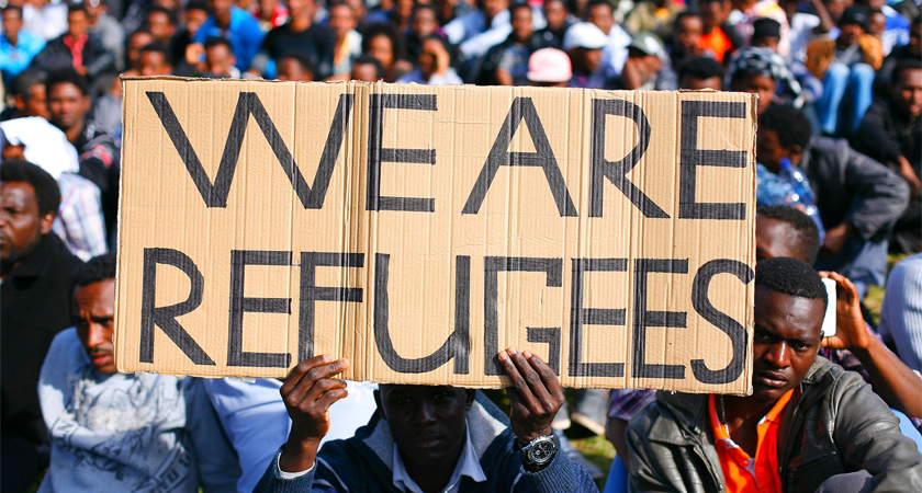 Eritrea's Refugee Crisis and the Role of the International Community