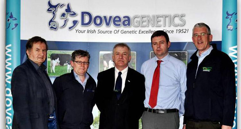 Irish Experts in Eritrea for Pioneering Dairy and Potato Programmes