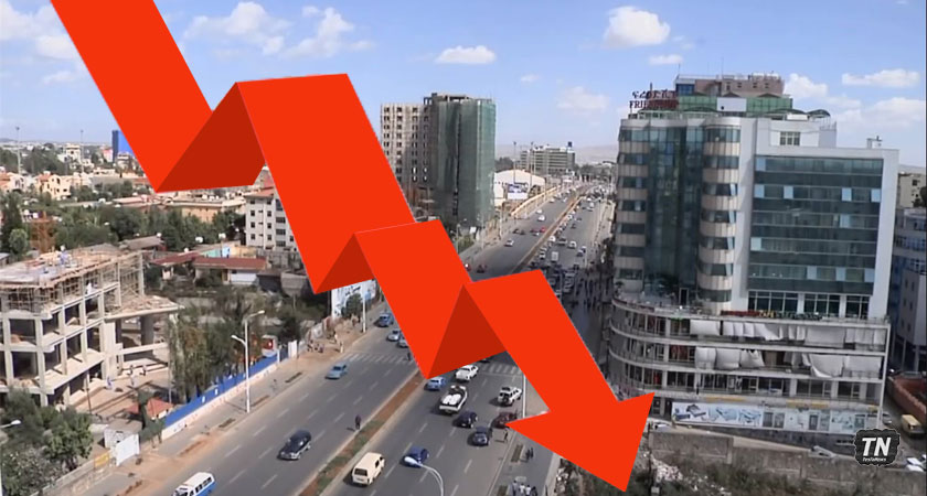 Economist Warn Ethiopia's Overstretched Economy Risks Collapse