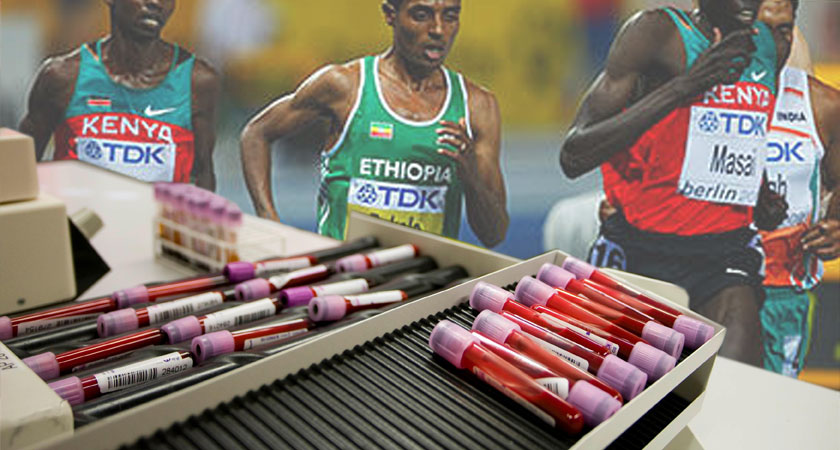 Ethiopia in 'Critical Care' Over Doping: IAAF