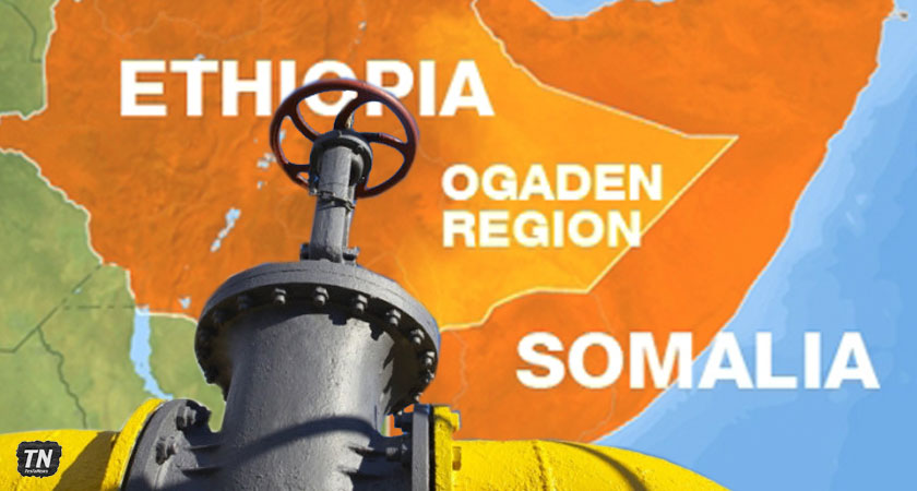 Ethiopia's Dangerous Gas Deal Exposes Ogaden Population to Greater Risk