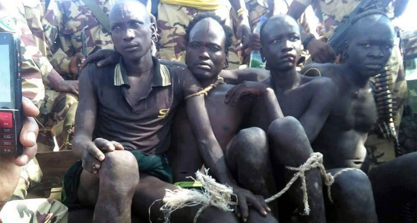 Ethiopia Commits Crimes Against Surma Tribes