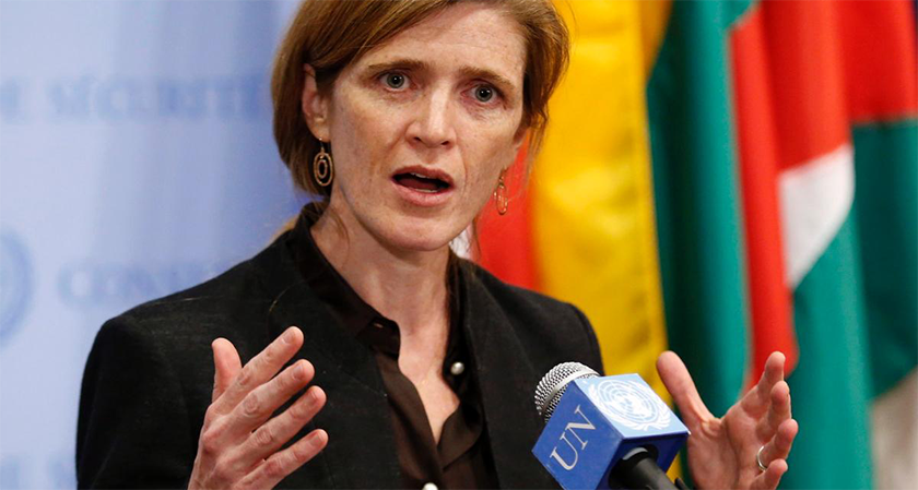 Samantha Power on U.S. Horn of Africa policy