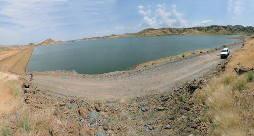 Three Advantages of the Eritrean Water Dam Network