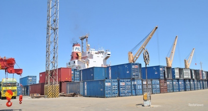 Ethiopia, Somaliland Sign Accord to Use Berbera Port