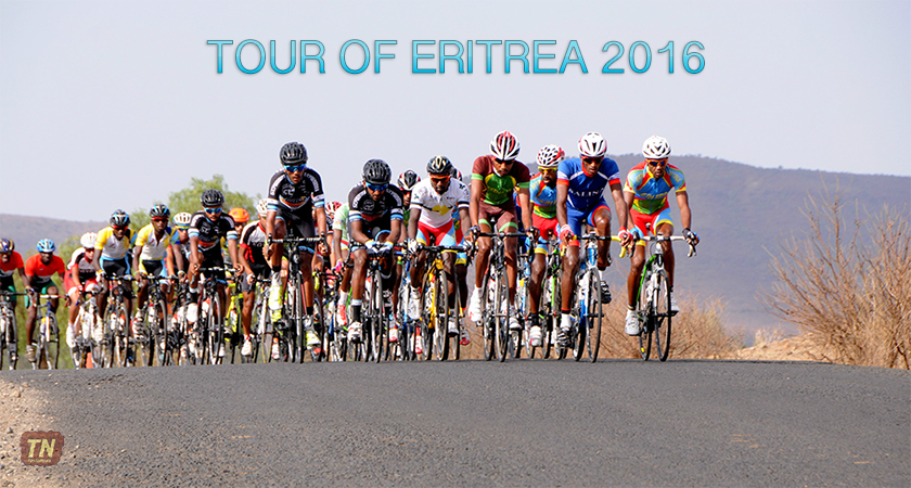 UCI Commissioner to the Tour of Eritrea 2016: Interview