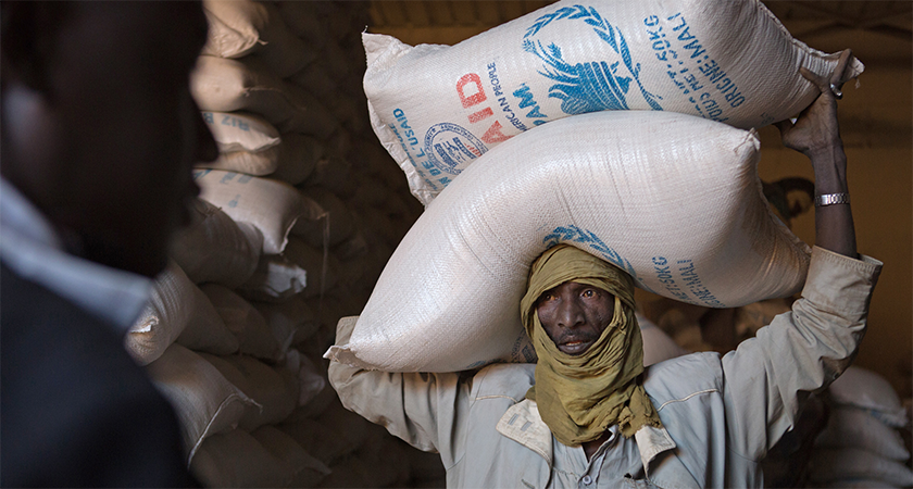 Can Aid Reform End Ethiopia's Repeated Hunger Emergencies?