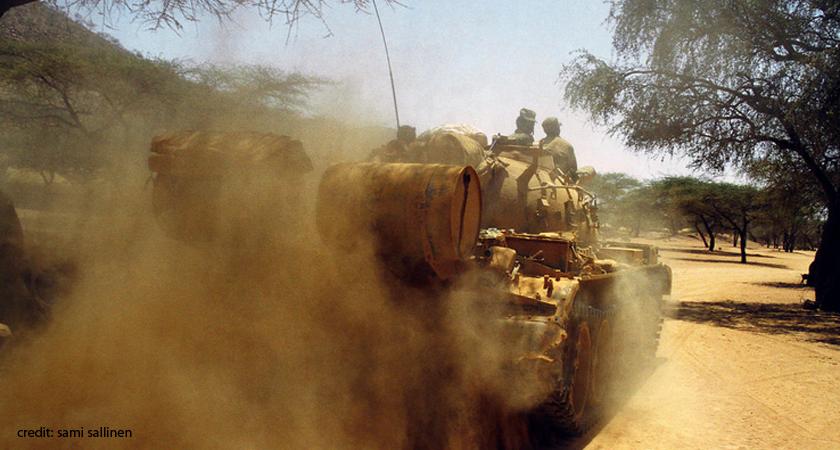 Ethiopia Admits it Sustained Heavy Casualties