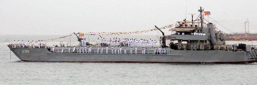 Filipino Fishermen in Saudi Arabia told to Avoid Eritrean Waters