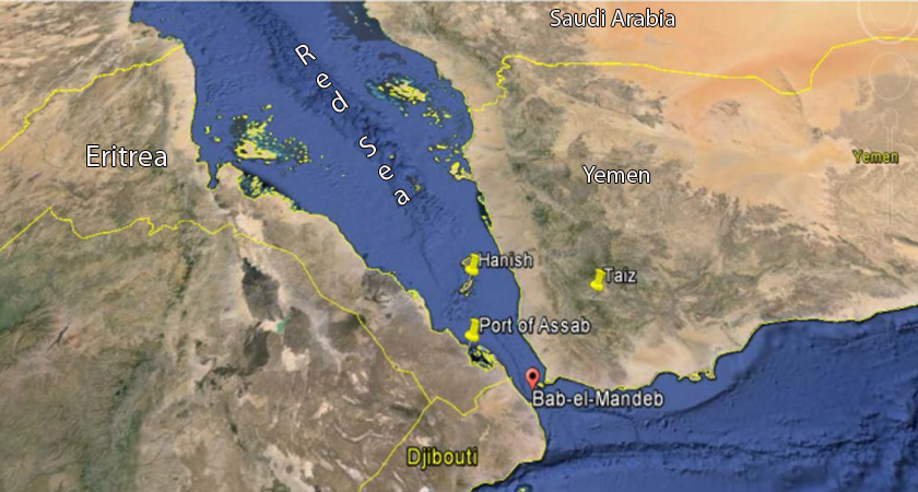 Eritrea's Stance on the Security of the Red Sea