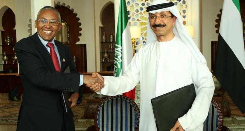 Dubai Leases Berbera Port for 30 years; Opening 2nd Door for Landlocked Ethiopia