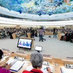 <EDITORIAL// Eritrea&rsquo;s Election to the United Nations Human Rights Council