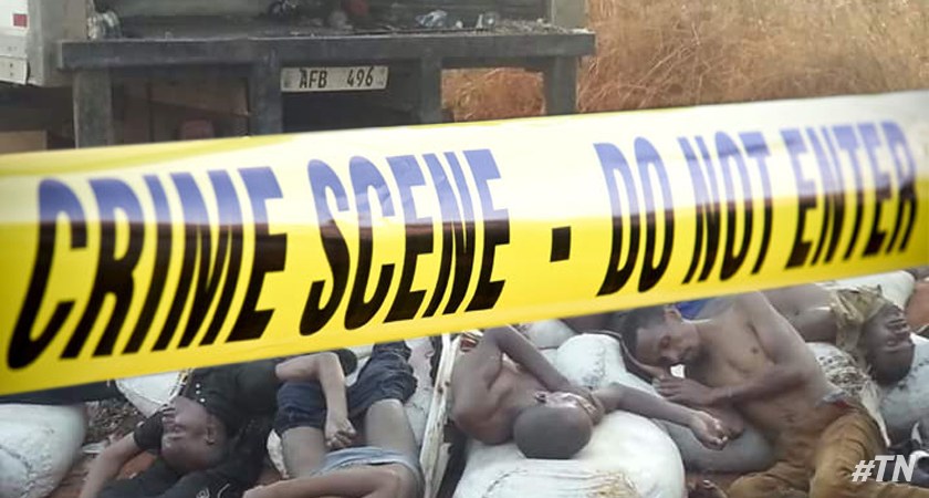 Congo: 19 Ethiopians Found Suffocated in Truck