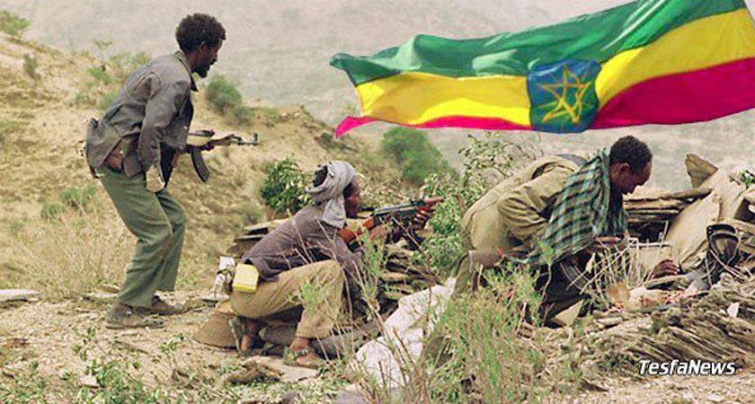 The Myth of a Stable Ethiopia under a Minority Regime