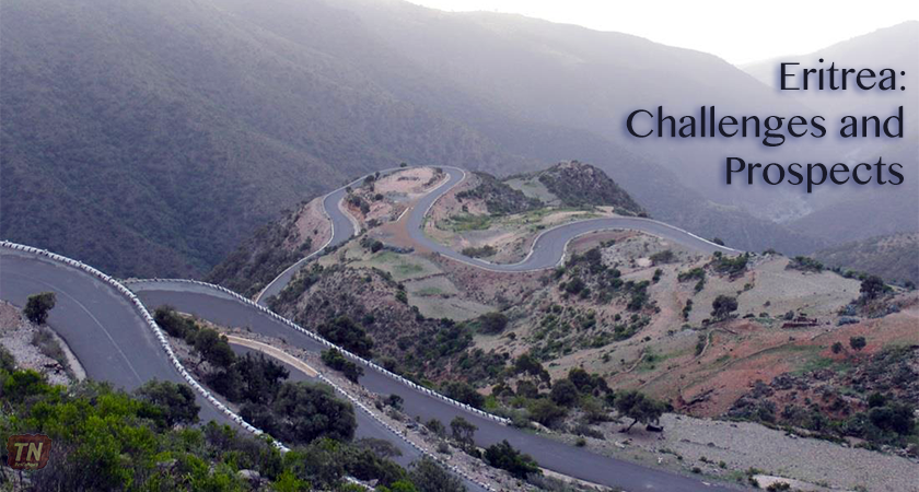 Eritrea's Development Policy, Achievements of the Last 25 Years, Challenges and Prospects (III)