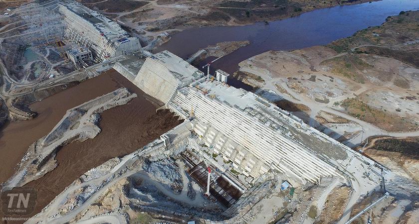 Ethiopia's Renaissance Dam is Not Secure or Safe