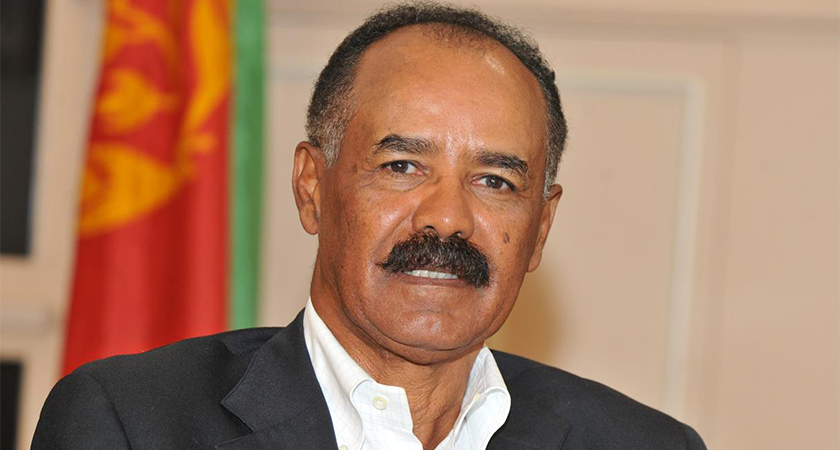 Eritrea President: Reforming and Restructuring the African Union a Priority Task